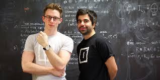 UK simulation startup Improbable raises $502 million from Softbank ...