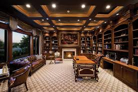 view in gallery classy home office with inviting ambiance design pinnacle architectural studio beautiful home office design ideas traditional