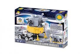 <b>Конструктор COBI</b> Лунный посадочный модуль Аполлон (<b>Apollo</b> ...