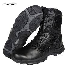 Trekking Camping Hiking Boots Men Professional Outdoor Climbing ...
