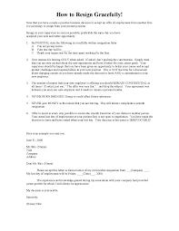 resignation letter sample word document  resignation letter    heartfelt resignation letter  heartfelt resignation letter   crna