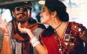 Image result for film (Khal Nayak)(1993)