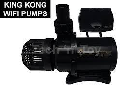 <b>zetlight king kong</b> aquarium submersible wifi control return <b>pump</b>