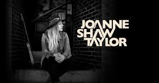 <b>Joanne Shaw Taylor</b> | The official website | Listen to Joanne Shaw ...