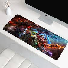 FFFAS <b>70x30cm</b> Dota 2 Mouse Pad Best Speed Gamer Gaming ...
