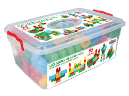 Купить детские <b>конструктор</b> из 80 деталей <b>pilsan luxurious super</b> ...