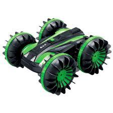 <b>Remote</b> Control Car 2.4G RC <b>Four</b>-<b>Wheel Drive</b> Amphibious Stunt ...