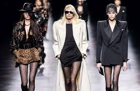 Yves Saint Laurent мужская и женская одежда, обувь, сумки и ...