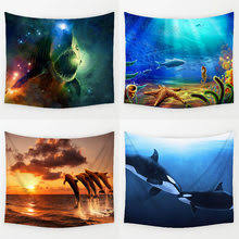 Best value Dolphin <b>Tapestry</b> – Great deals on Dolphin <b>Tapestry</b> from ...