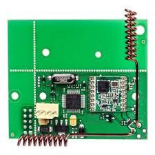 <b>Модуль интеграции Ajax</b> Systems uartBridge (5260.15.NC1 ...