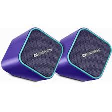<b>Колонки Canyon CNS</b>-CSP203 <b>Purple</b> в интернет-магазине ...