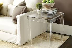 how to clean acrylic furniture accessories acrilic furniture