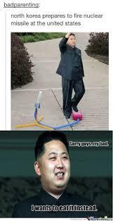 So let the North Korea Memes roll out!! - Page 4 - AR15.COM via Relatably.com