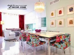 Floral Dining Room Chairs How To Choose The Perfect Dining Room Furniture Sets