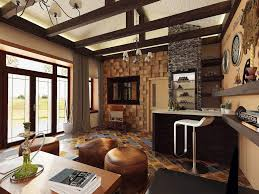 Small Picture Awesome Country Home Interior Designs Contemporary Interior