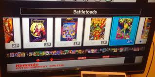 Hackers unlock <b>NES Classic</b>, upload new games via <b>USB</b> cable ...