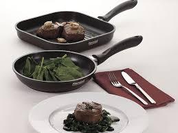 Сковородки <b>Rondell</b>: <b>сковороды</b>-гриль со съемной ручкой ...