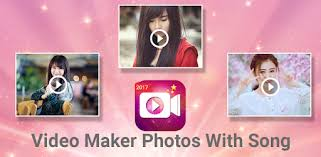 Video Maker Photos With Song - Apps on Google Play
