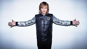 <b>David Guetta's</b> '<b>Nothing</b> But the Beat' Lands in Hollywood (Video ...