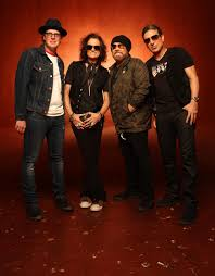 <b>Black Country Communion</b> on Spotify