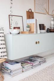 six steps to a fun fresh and functional home office anew office ikea storage