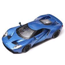 <b>Модель машины Welly</b> Ford GT 1:38