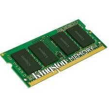 <b>Модуль памяти Kingston</b> ValueRAM 2GB SODIMM <b>DDR3L</b> ...