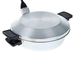 <b>Электросковорода Пицца мейкер</b> 115001 - Чижик