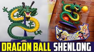 review shenlong <b>dragon ball</b> z <b>new arrival</b> super <b>collection</b>