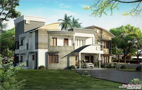Kerala House Plans and Elevations   KeralaHousePlanner comKerala House Model at sq ft