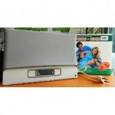 Отзыв о Воздухоочиститель <b>Супер</b>-<b>Плюс</b>-<b>Био</b> (LCD)   Дома ...