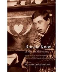 ronald knox  a man for all seasons  essays on his life and works    book ronald knox  a man for all seasons  essays on his life and works   quot