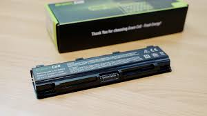 Green Cell PA5024U-1BRS battery <b>for Toshiba Satellite C850</b> C855 ...