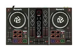 <b>Numark Party</b> Mix - купить <b>DJ контроллеры</b> в Минске. Интернет ...