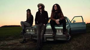 The <b>Cadillac Three</b> - <b>Bury</b> Me In My Boots album review | Louder