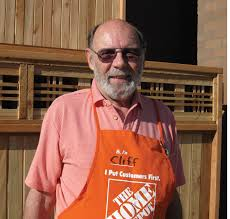 the home depot values wheel cliff johnson