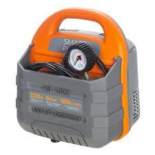 Автомобильный <b>компрессор BERKUT SMART POWER</b> SAC-180 ...