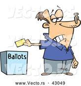 Image result for voting apples and apples cartoon