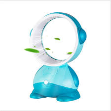 <b>Hot Portable USB Mini</b> Small <b>Fan Cooling</b> Desktop Bladeless <b>fan Air</b> ...
