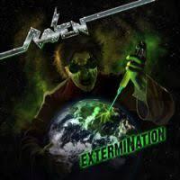 <b>Raven</b> - <b>ExtermiNation</b> - The Rocktologist