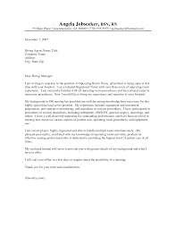 cover letter lpn resume cover letter examples recommendation for a nurse rn graduate nurse cover letters
