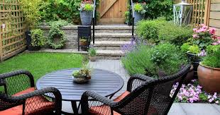 small yard backyard landscaping design how to succeed with challenging small backyard landscape design