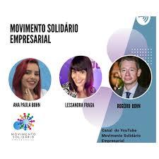 Movimento Solidario Empresarial