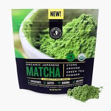 5 Organic <b>Green</b> Teas To Keep You Cozy, Focused & Healthy
