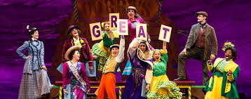<b>New</b> Season Of <b>Children's</b> Theater - Paper Mill <b>Playhouse</b>
