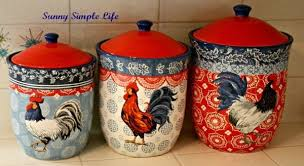 Chickens in Kitchen Decor | Декупаж, Декор, <b>Петух</b>