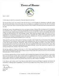 boone or andy ball announces resignation high country press resignation letter 07 17 15