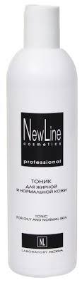 <b>NewLine Тоник для</b> жирной и нормальной кожи — купить по ...