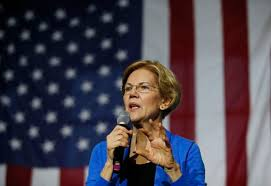 Elizabeth Warren on