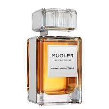 <b>Les EXCEPTIONS</b> Perfume - <b>Mugler</b>